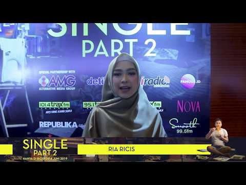 Testimoni Penonton SINGLE PART 2 (2019)