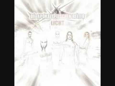 Die Apokalyptischen Reiter - Auf die Liebe