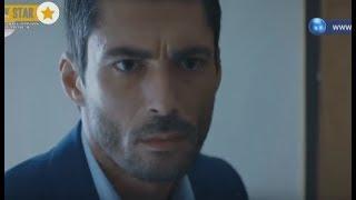 Пленница 8 серия Анонс 2 на русском языке, турецкий сериал