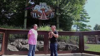 The Beast at Kings Island: Remembering Al Collins
