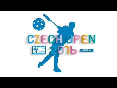 Czech Open 2016 - Kamu Ganq vs EMCO Cholerics