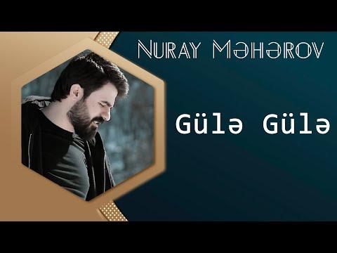 Nuray Meherov - Gule Gule ( 2016 Audio )