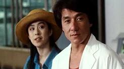 Jackie Chan filmek