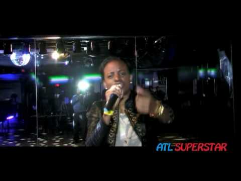 "Ebony Paris performing "" U can have it all"" Live at Club Fusion for Atlsuperstar"