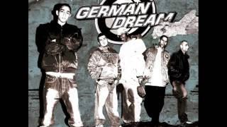 German Dream  Mach dich grade Fotze Kay One,Eko Fresh,Farid Bang und Summer Cem