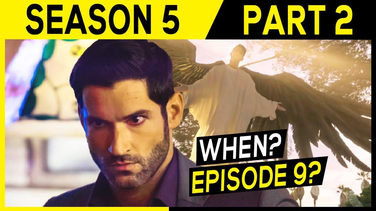 Lucifer Season 5 Ending Explained - Den of Geek