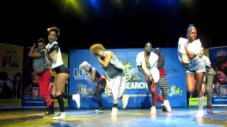 Sisco Gomez & Crew(Street Dance The Search London Finals 2011 Live from London's KoKo Venue Camden Britney Spears - Till The World Ends Britney Spears - Gasoline Britney ..., 2011-04-15T02:04:54.000Z)