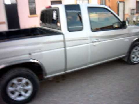 Se Vende Nissan Pick Up 1997 2 4 Automatica Hermosillo