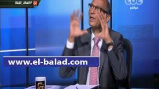 بالفيديو ..هانى عازر : أنفاق قناة السويس الأكبر فى العالم ..وستربط بين الدلتا وسيناء