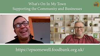Epsom and Ewell Foodbank