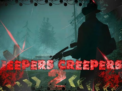 GTA SA-Фильм- Jeepers Creepers 2