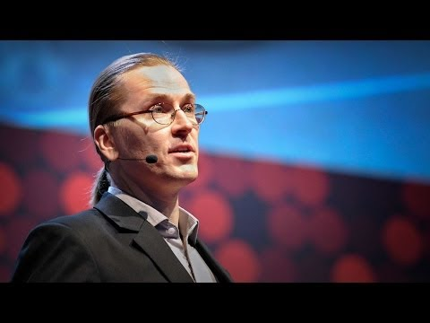 How the NSA betrayed the world's trust -- time to act | Mikko Hypponen