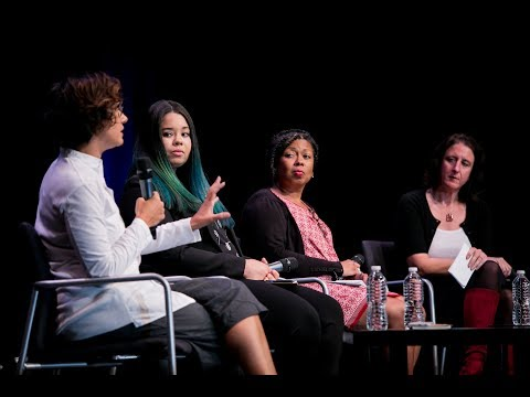 Leading Reporters Talk The Media and Crime and Justice