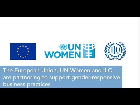 EU, UN Women, ILO 3-year programmes in G7 & LAC