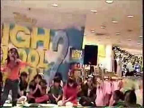 Copan High School Fernanda