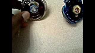 my fake beys