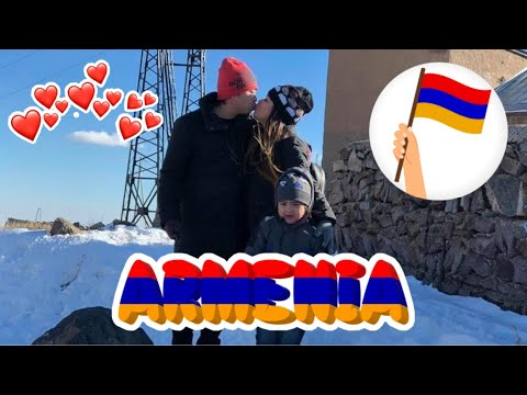 Armenia | Family Trip | Travel Vlog 01 Part 2