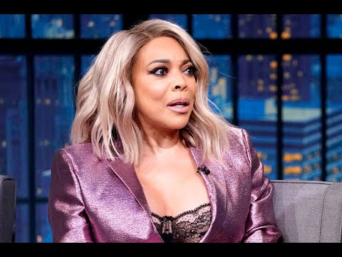 Wendy Williams In Crisis, Emergency Called for Psychiatric Services Help