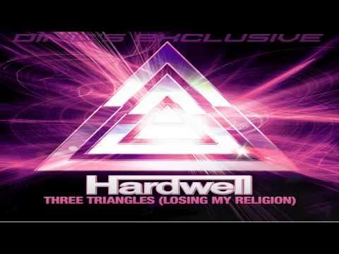Hardwell - Three Triangles (Losing My Religion) (Original Mix) [HD]