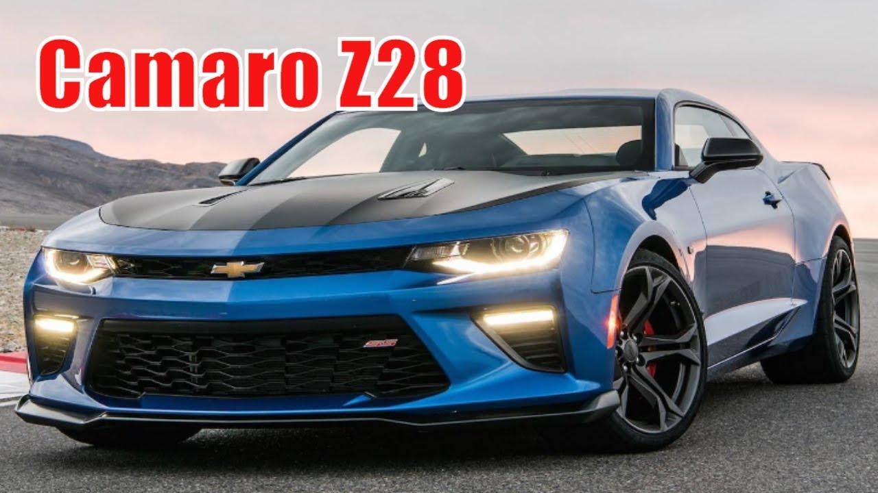 2020 Camaro Z28 Horsepower New Review