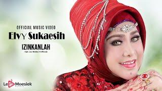 Elvy Sukaesih - Izinkanlah (Official Music Video)