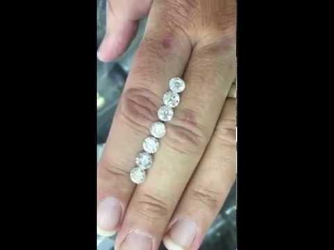 1ct Diamonds