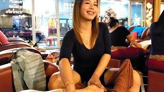 $6 THAI FOOT MASSAGE By \