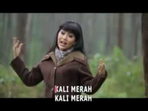 Ratna Listy - Kali Merah Athena (Official VIdeo)