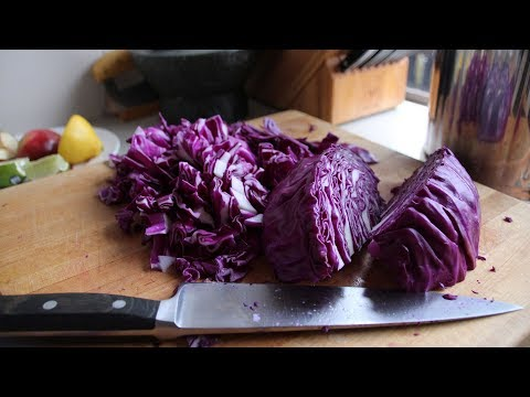Dr. Joe Schwarcz: Don't buy the cabbage juice hype