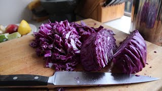 Dr. Joe Schwarcz: Don't buy the cabbage juice hype
