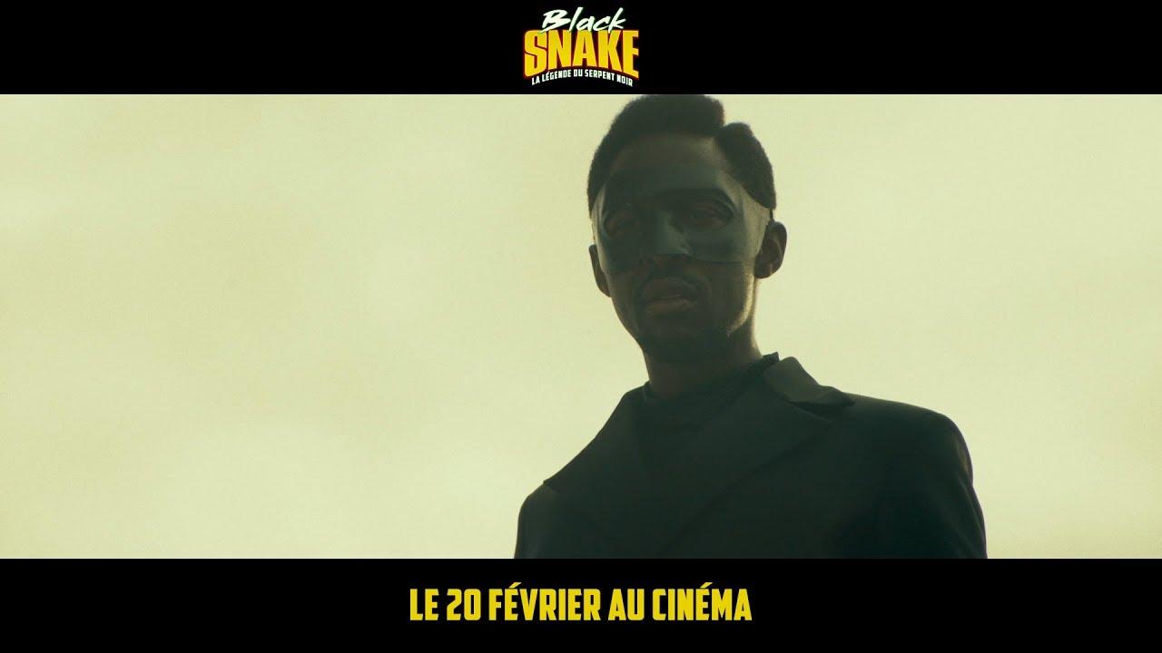 Black Snake - Spot 30 secondes - UGC Distribution