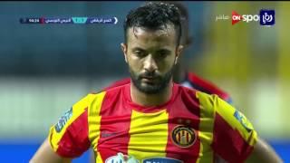 محمد حسيبا - علامات استفهام حول حكم النهائي العربي بين الفيصلي والترجي