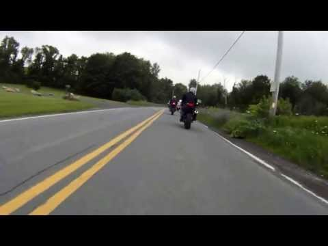 West Connecticut Sport Bike Riders