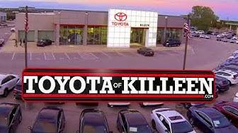 Toyota of Killeen
