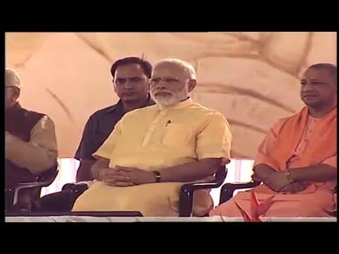 PM Modi inaugurates Abdul Kalam Technical University & launch development initiatives in Lucknow