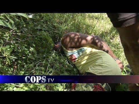 Dead End Dash,  2809, COPS TV