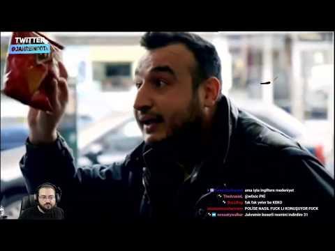 Jahrein - Avrupa'daki Türklerin Kavgasını İzliyor