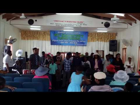 06-11-16 ZIZ Radio Broadcast Rehoboth Apostolic Church