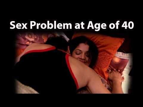 40 Year old Husband's Sex Problems | Expert advise thumbnail