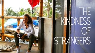 the kindness of strangers ecuador