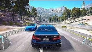 ТОП 10 НОВЫХ ИГР НОЯБРЯ 2017 ГОДА (PC, PS4, Xbox One, Switch)