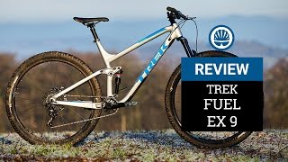 Tested - Trek Fuel EX 9 29er