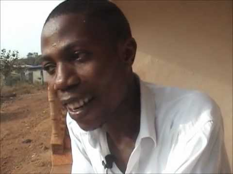 Short Film - AAPDEP in Sierra Leone Challenging the Charity Model