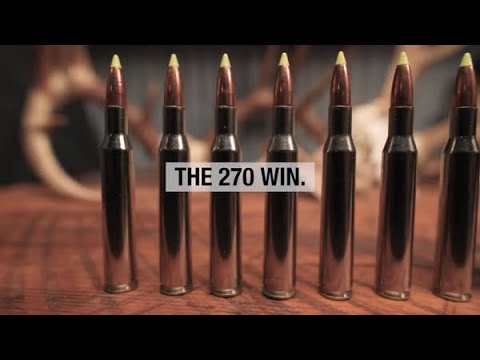 270 Winchester: A Hunter's Perfect Choice