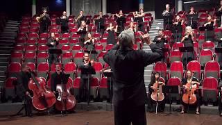 Mambo - Symphonic Dances from West Side Story - l'EO41 à la Halle aux grains de Blois