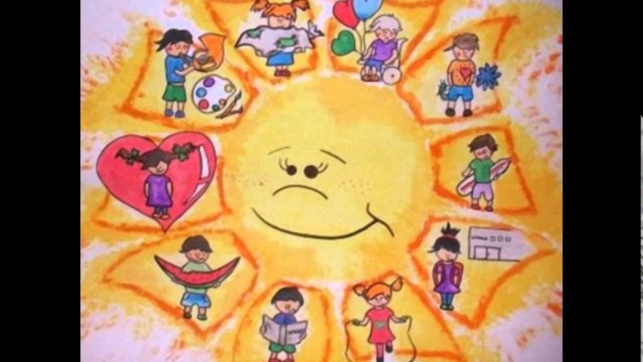 рисунки фото для детей