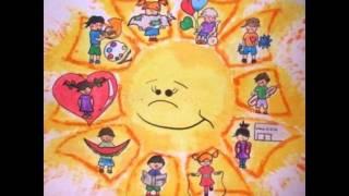 мир глазами детей рисунки