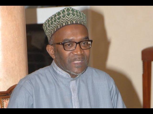 Amadou Tidiane Wane fait des révélations sur Aissata Tall Sall, Sonko, Adjibou Soumaré et Macky Sa