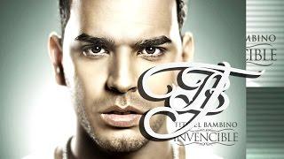 """Tito """"El Bambino"""" Ft J King & Maximan - Quiero Besarte [INVENCIBLE - 2011]"""