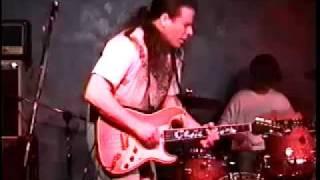 Chris Duarte - Big-legged Woman - Tulsa, OK - 11/11/99